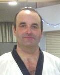 Master Bob Rowley